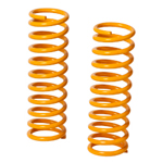 (09-13) Forester - Ironman Lift Springs (Fronts)